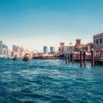 Dubai Deira @shutterstock