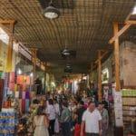 Old Town of Dubai, Deira @shutterstock