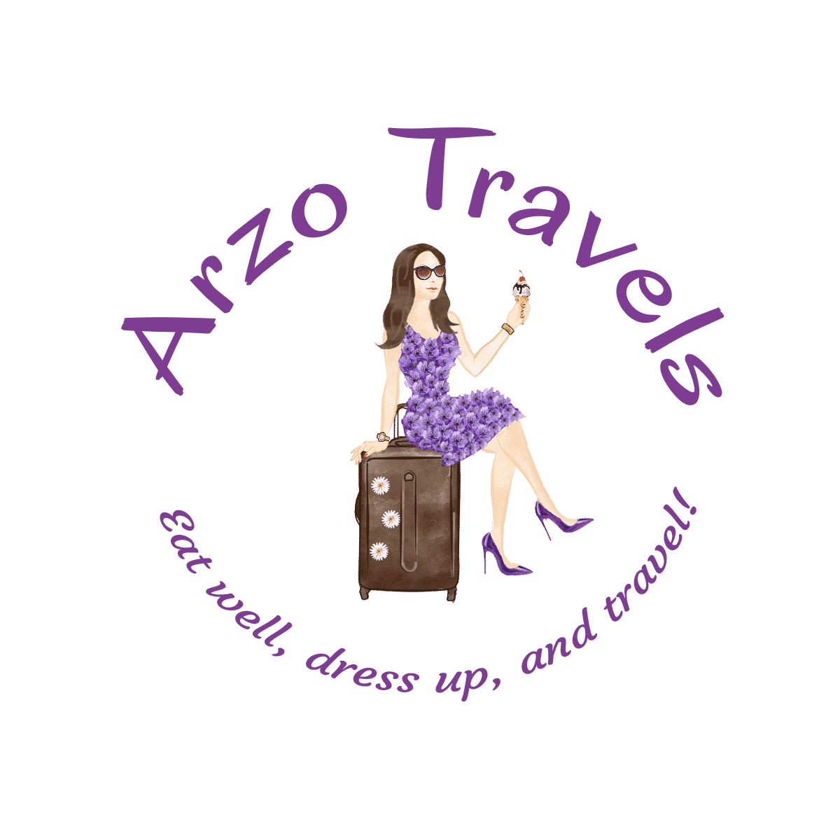 Arzo Travels - A Lifestyle and Travel Blog