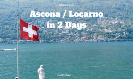 Best Things to Do in Locarno and Ascona
