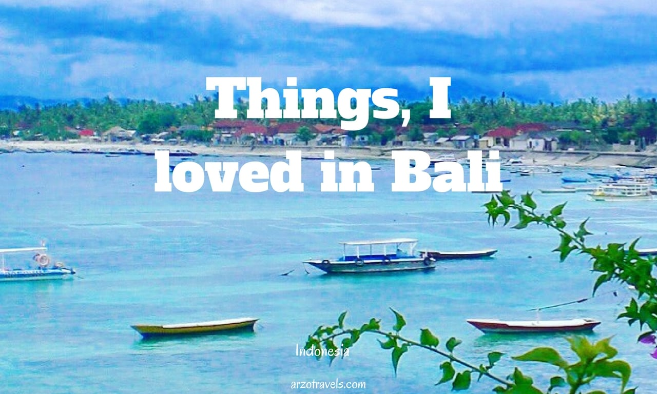 Is a Bali Trip a Good Idea?