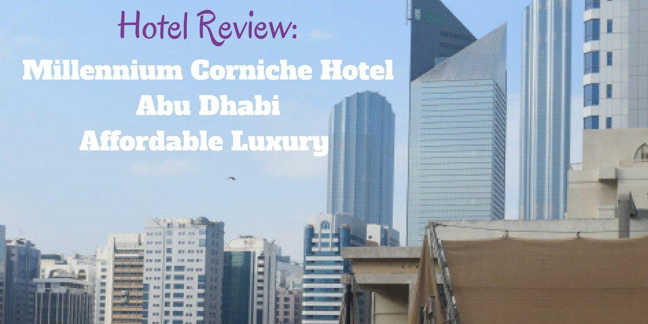 Hotel Review: Corniche Hotel Abu Dhabi
