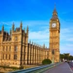 Where to Work Whilst Travelling in The UK