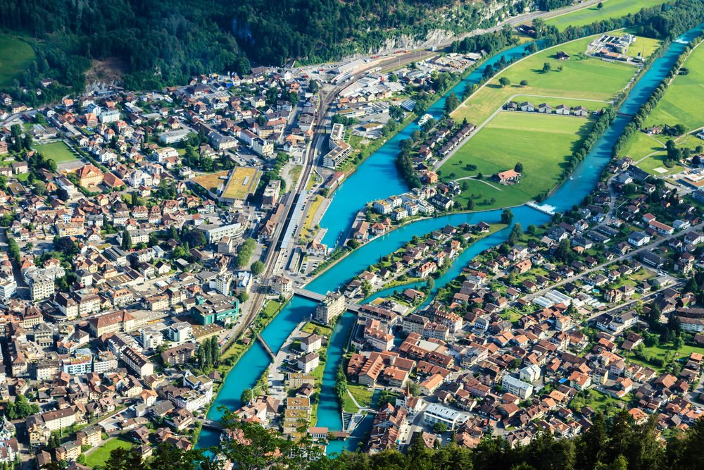 What to do in Interlaken, best things to do in Interlaken
