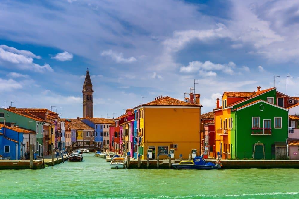 Burano- Italy
