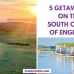 5 Getaways on the South Coast of England