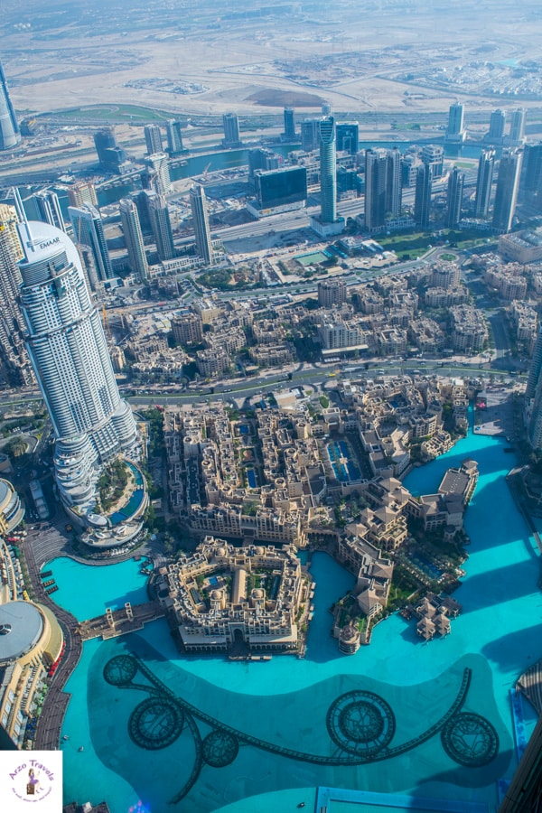 The best of Dubai in 2 days
