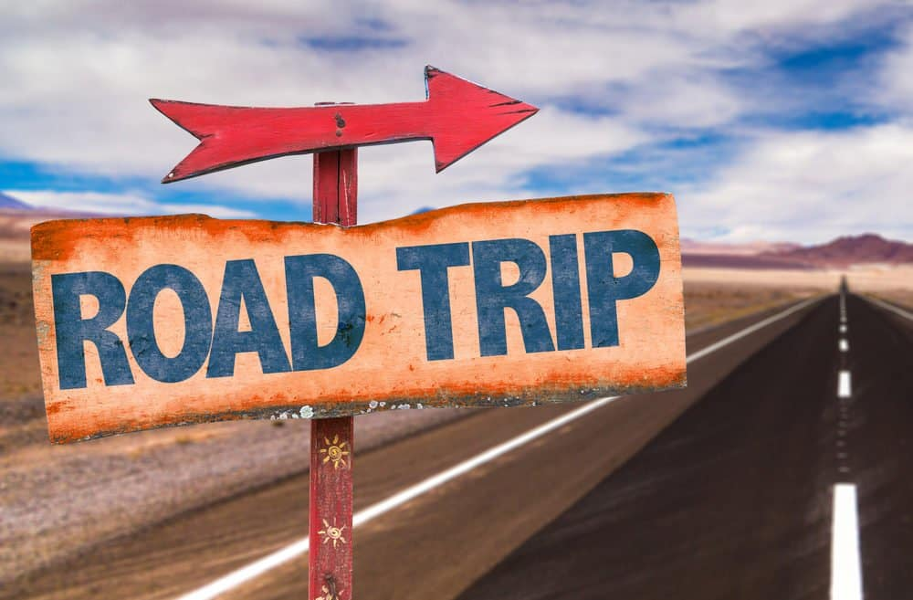 Travel Tips for a Perfect Road Trip - How top plan a perfect road trip