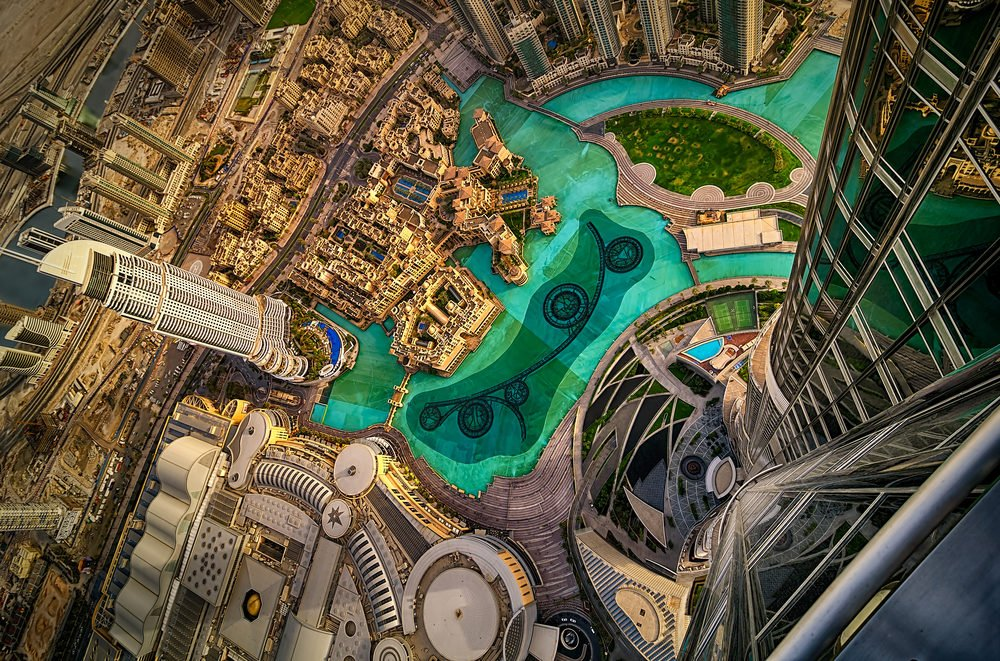 Cool Things to Do and See in Dubai