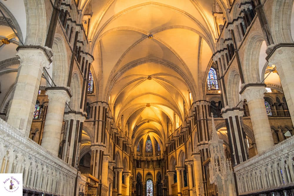 Canterbury Cathedral and other things to do_