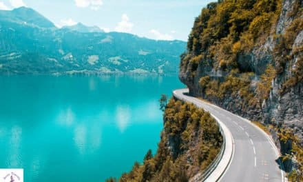 Driving in Switzerland – Things to Know When Road Tripping in Switzerland