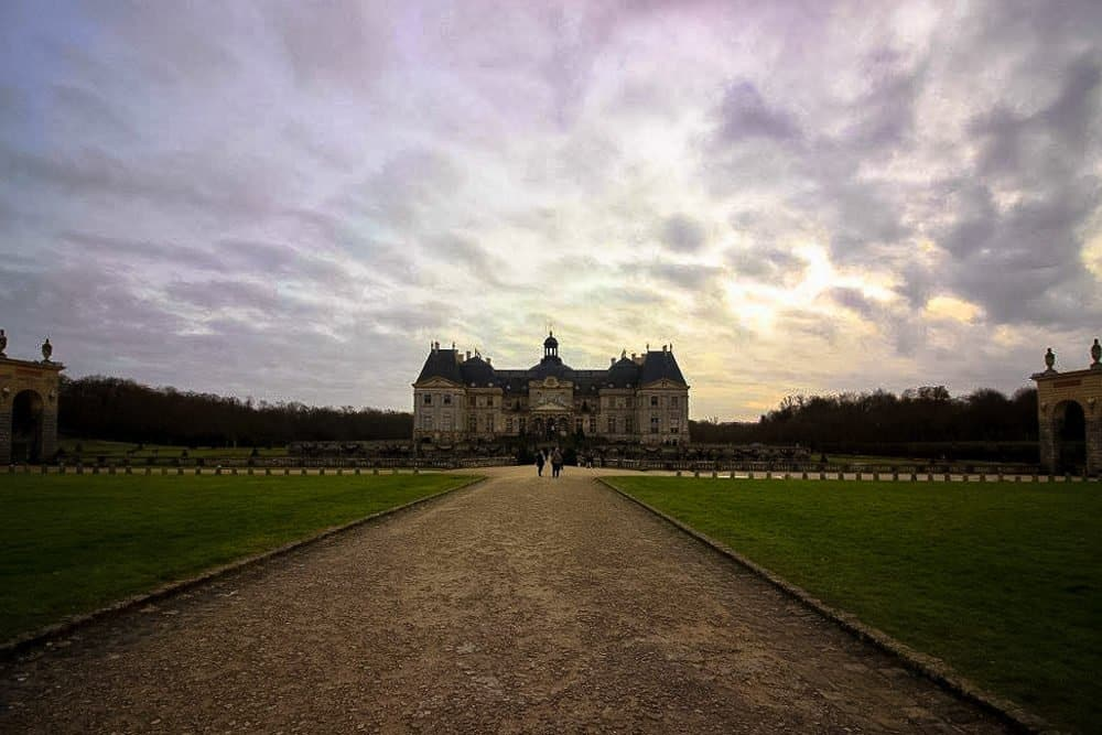 A Day Trip Idea Veux le Vicomte