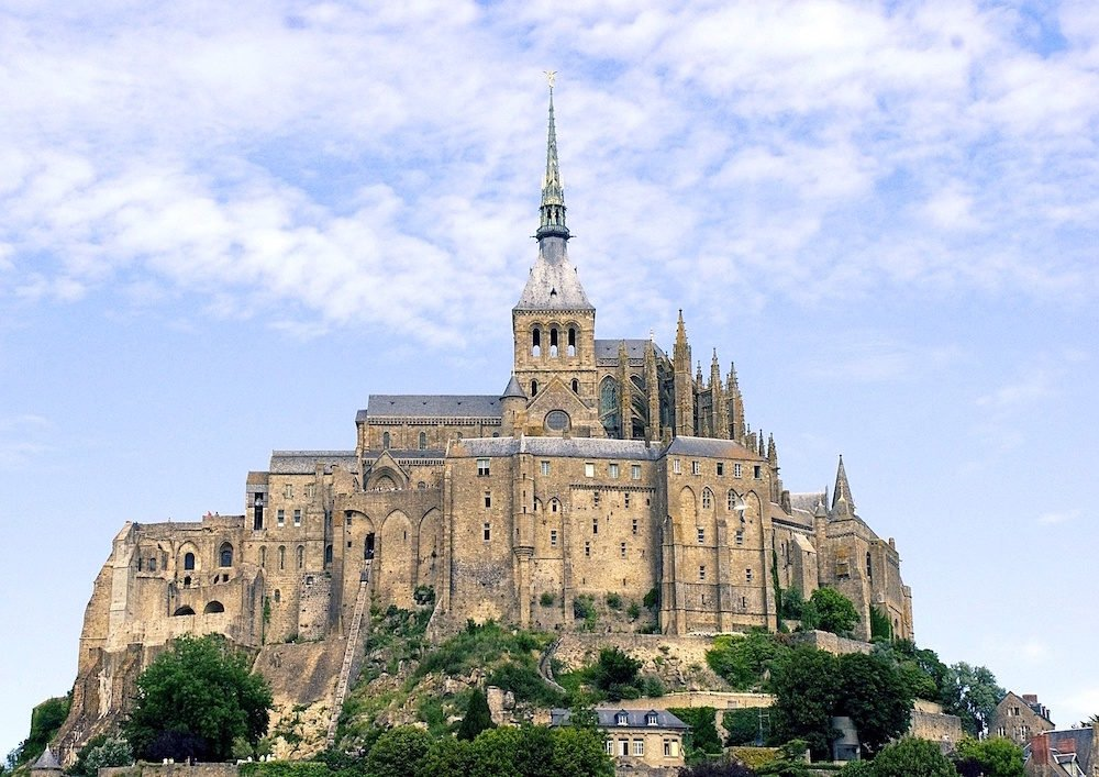 Mont Saint Michel - A Day Trip Form Paris