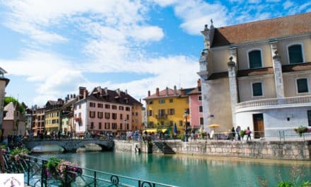 Best Towns To Visit in France