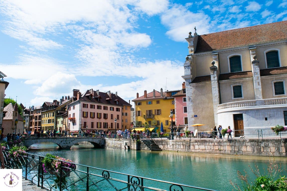 What to See in Annecy in 2 days