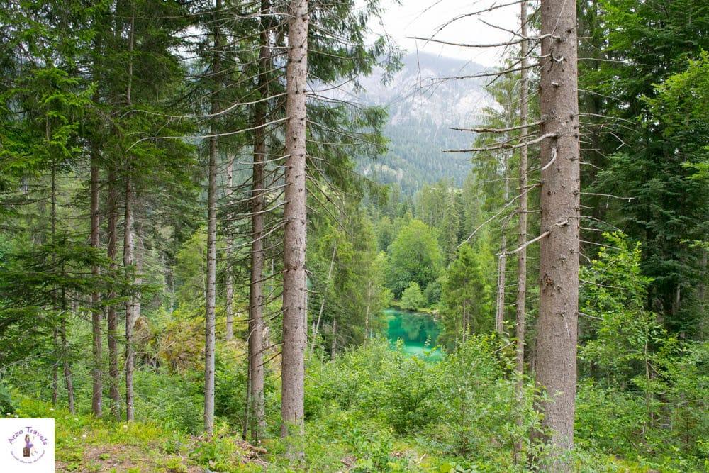 Crestasee in Flims