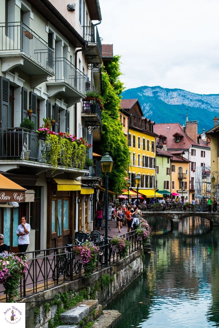 Cute, cuter, the cutest_ Annecy -annecy things to do