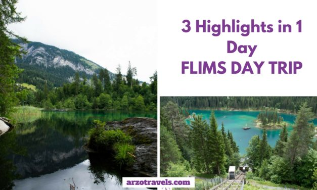 How to Spend a Perfect Day in Flims