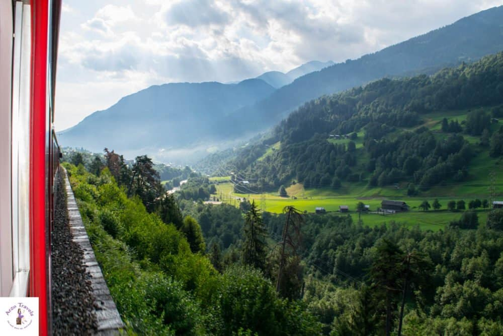 Hello Switzerland - things to see in Switzerland - Switzerland tourist attractions