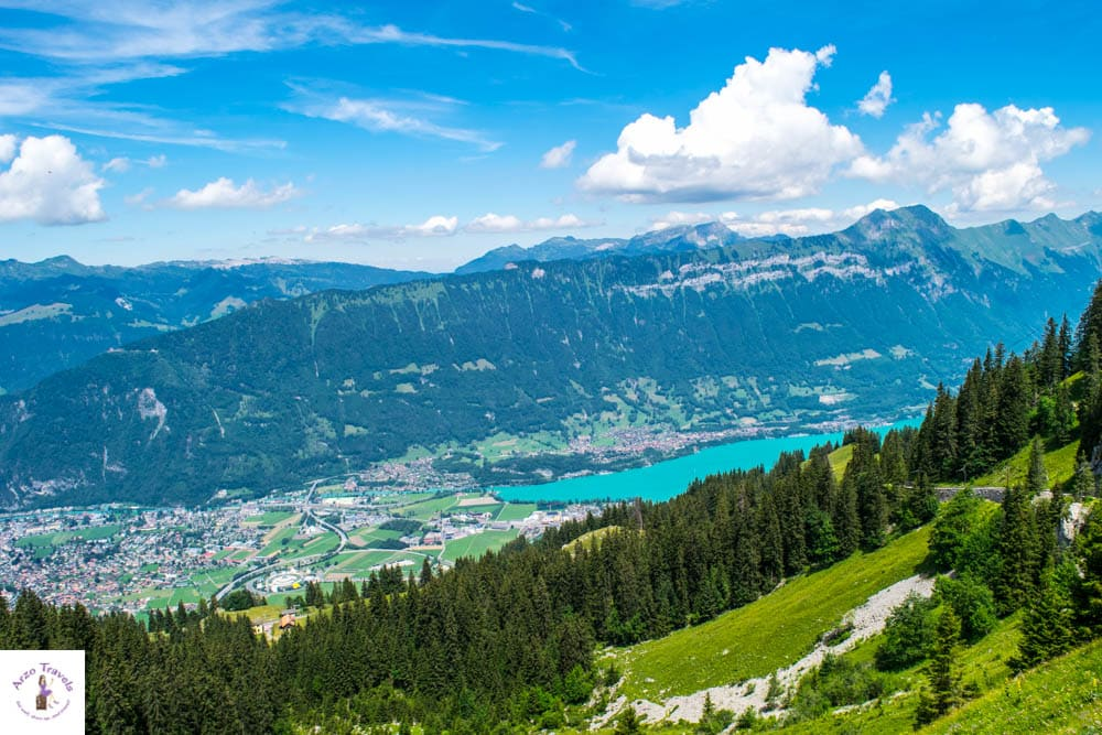 Visit the Schynigge Platte with your Swiss Travel Pass