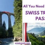 All You Need to Know About the Swiss Travel Pass