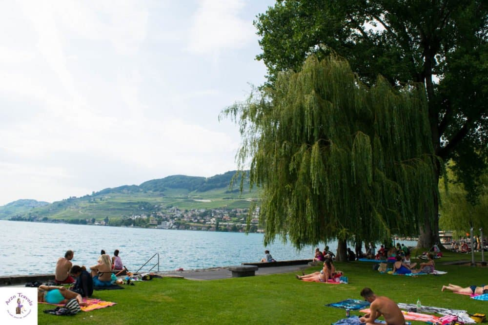 What to do at Lake Geneva - Places to Visit in Montreux and Best Things to do in Montreux - Arzo Travels