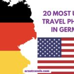 20 Most Useful Travel Phrases in German