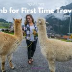 How to Travel Safely with Airbnb for the First Time