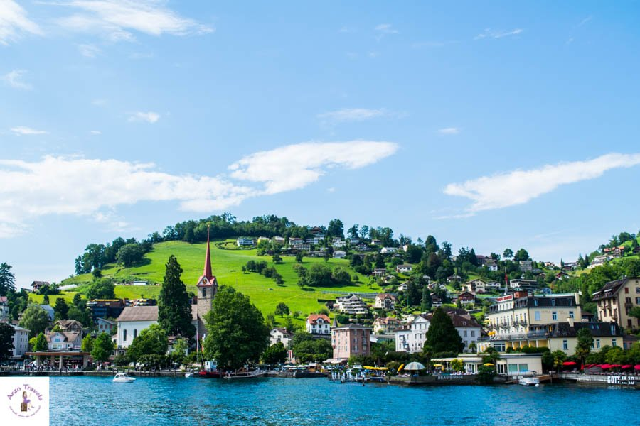Lake Lucerne Boats Tour - must-do activity in Lucerne