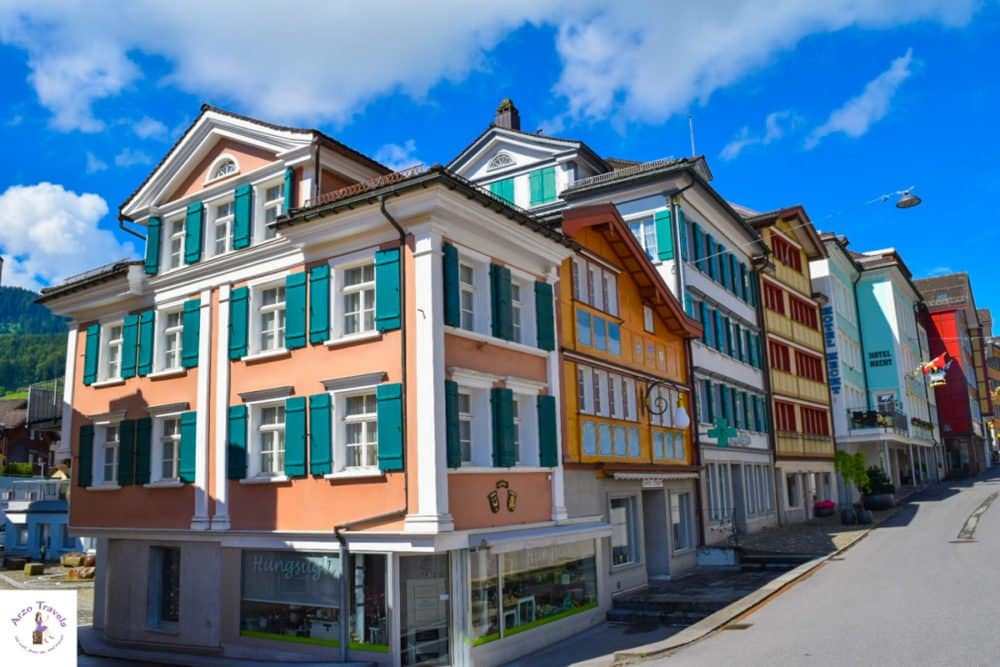 Things to do in Appenzell Town