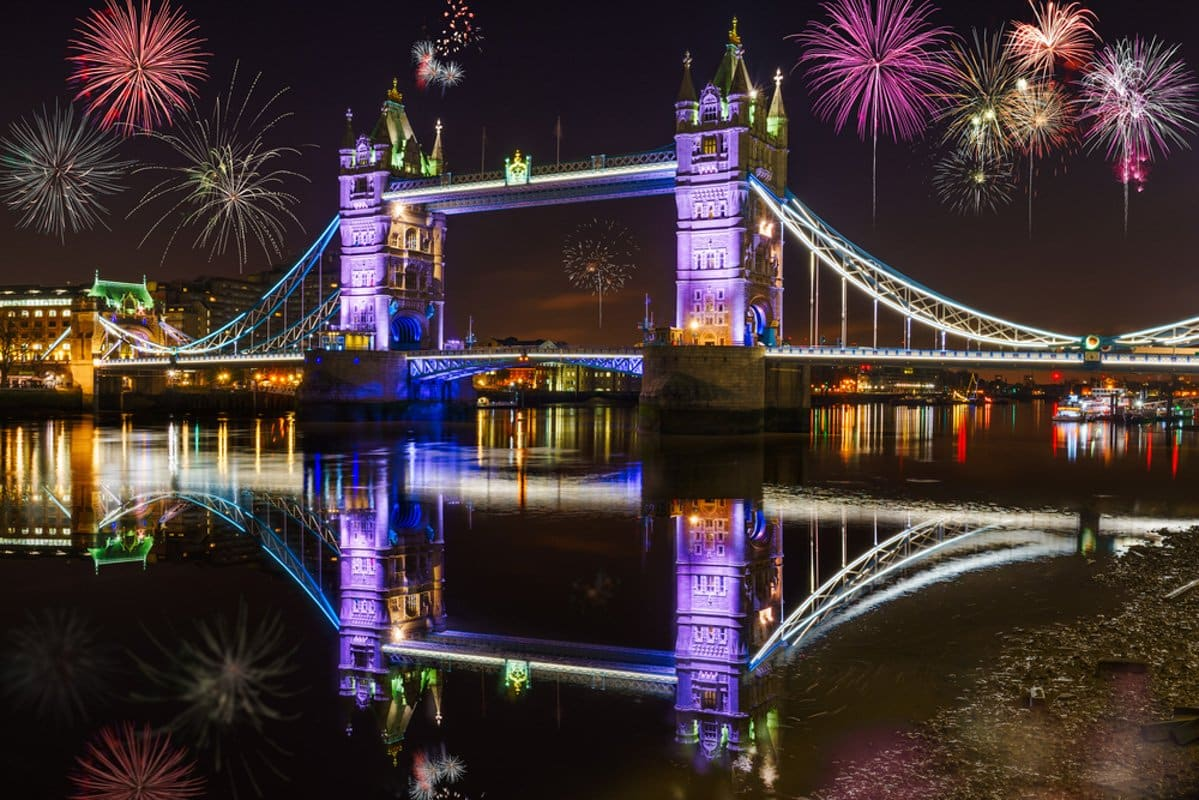 Best Places To Celebrate New Year 180 S Eve In Europe