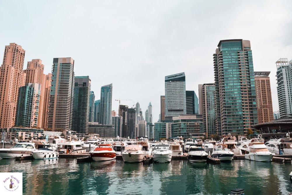 Sehenswürdigkeiten in Dubai