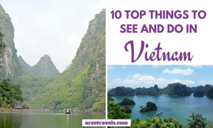 10 Things to Do in Vietnam as a Solo Traveler