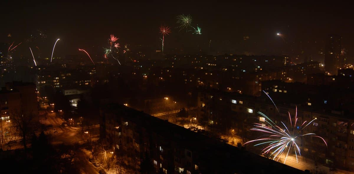 Sofia New Years Ece - A Great place to celebrate NYE