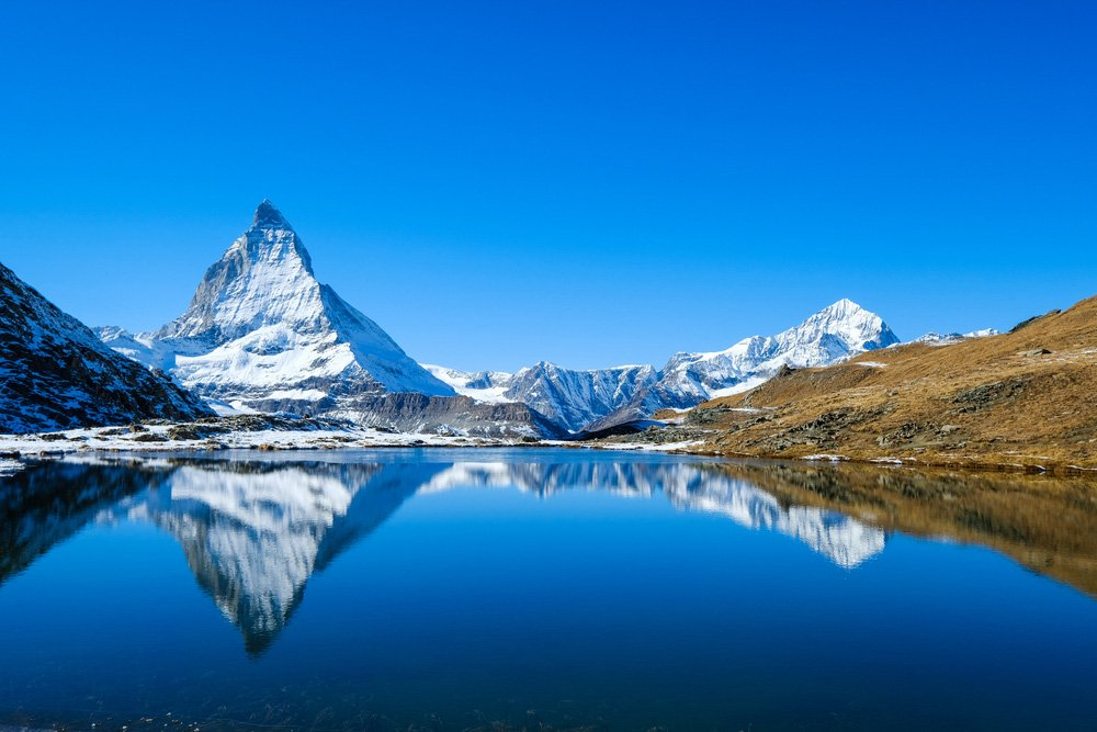 Zermatt where to stay