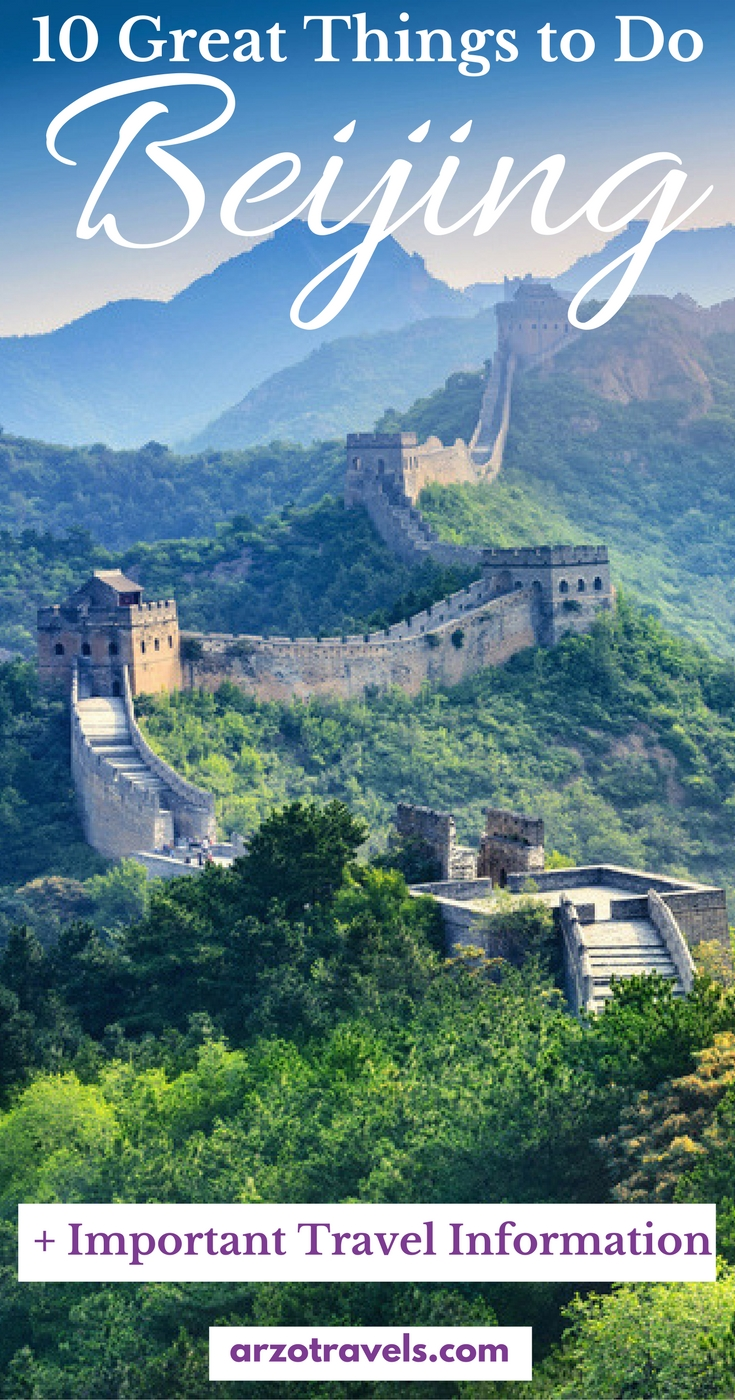 Pin It On Pinterest Arzo Travels 10 Things To Do In Beijing China