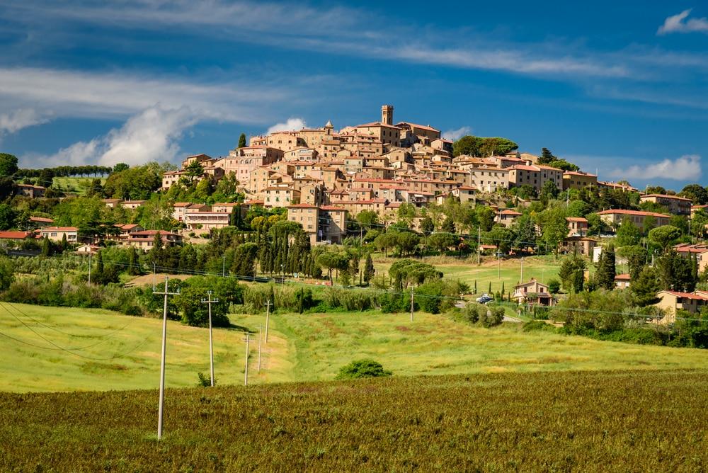 Italy vacation spots