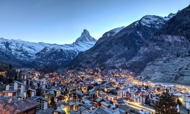 Zermatt in Winter: Best Winter Activities in Zermatt