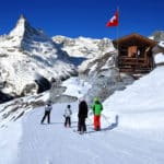 Best Ski Resorts in Switzerland