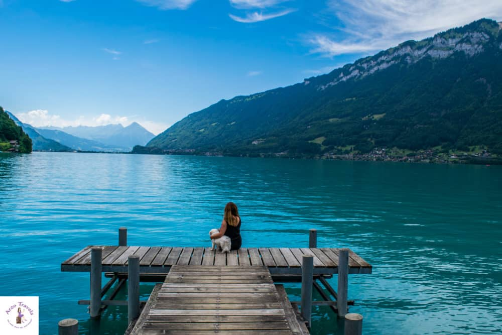 Brienzer See Things To Do In And Around Lake Brienz