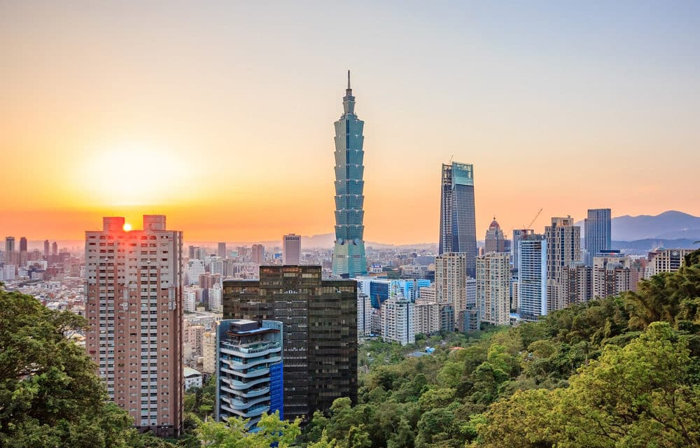 Solo Female Travel – Things to Do in Taipei Alone