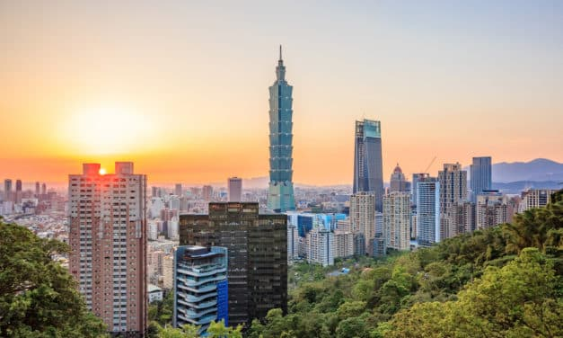 What to Do in Taipei – A Solo Female Traveler´s Guide