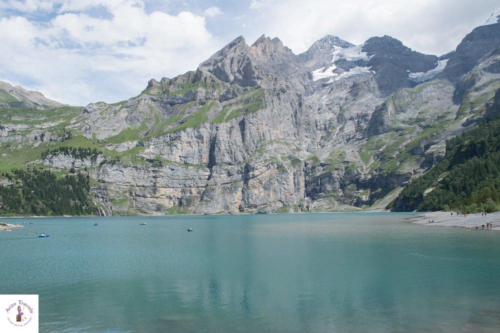 Best Interlaken attractions