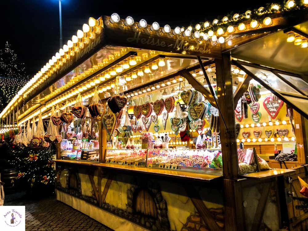 Bremen, Best Christmas Markets in Germany_