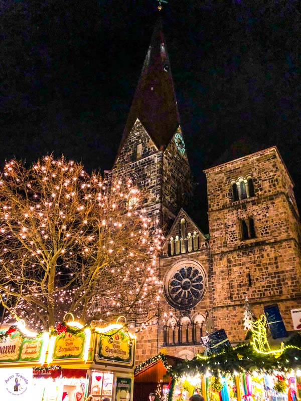 Bremen, What to eat, Christmas Markets