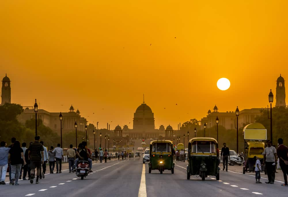 Best Things to do in Delhi, India