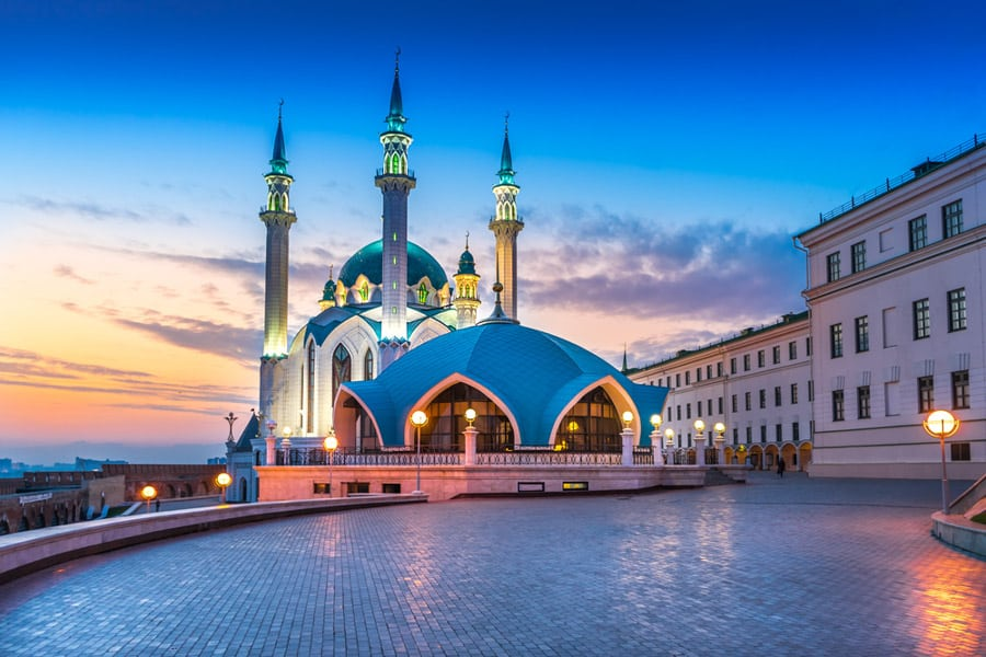 Best Places To Visit In Russia Arzo Travels
