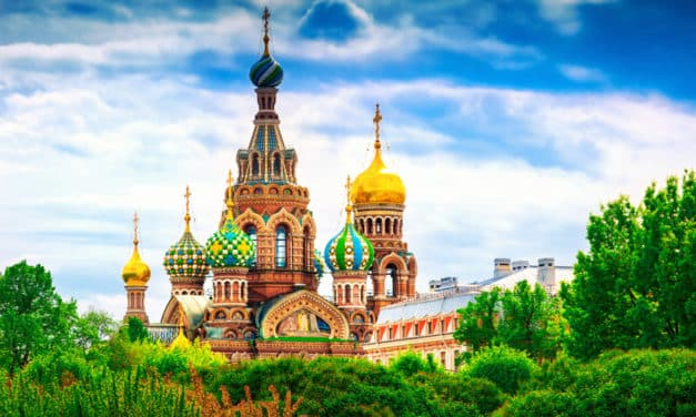 Best Places to Visit in Russia – Arzo Travels