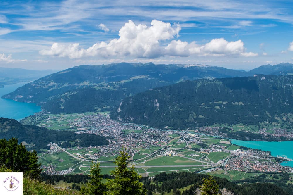 Best Places to see in Schweiz