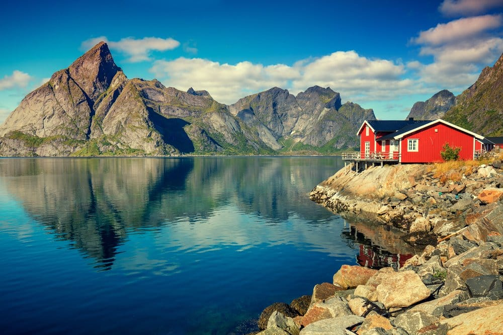 Top Things To Do In Norway - What To See In Norway - Arzo -7127